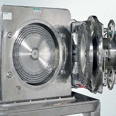 Universal Laboratory Mill