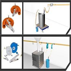 Static Grounding and Bonding System