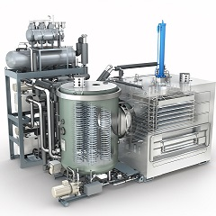 LYO-S - Freeze Drying System