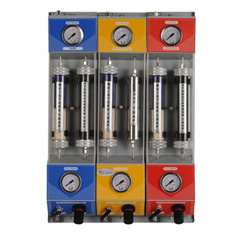 Gas Purification & Control systems
