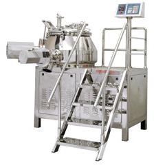 Tablet Section Machinery