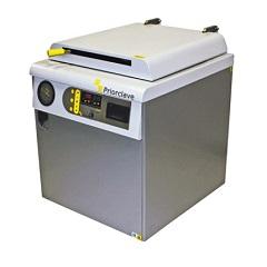 Top Loading Autoclave Machine
