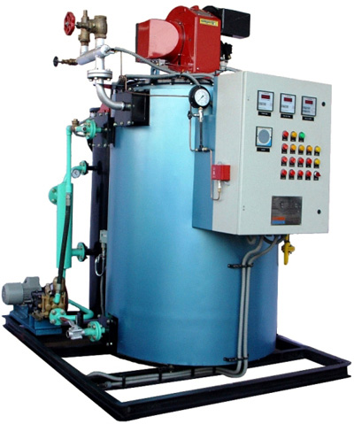 Pharma Steam Boilers