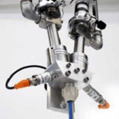 ViscoTec RD-EC Dispenser