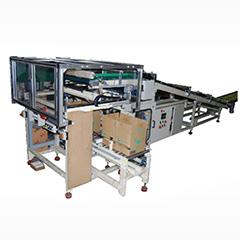Pharma Cartoning Machine EOLA