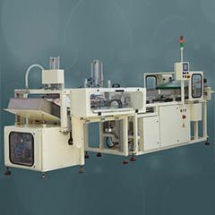 Sachet Bagging machine (EOLA)