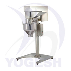 Granulation Machinery