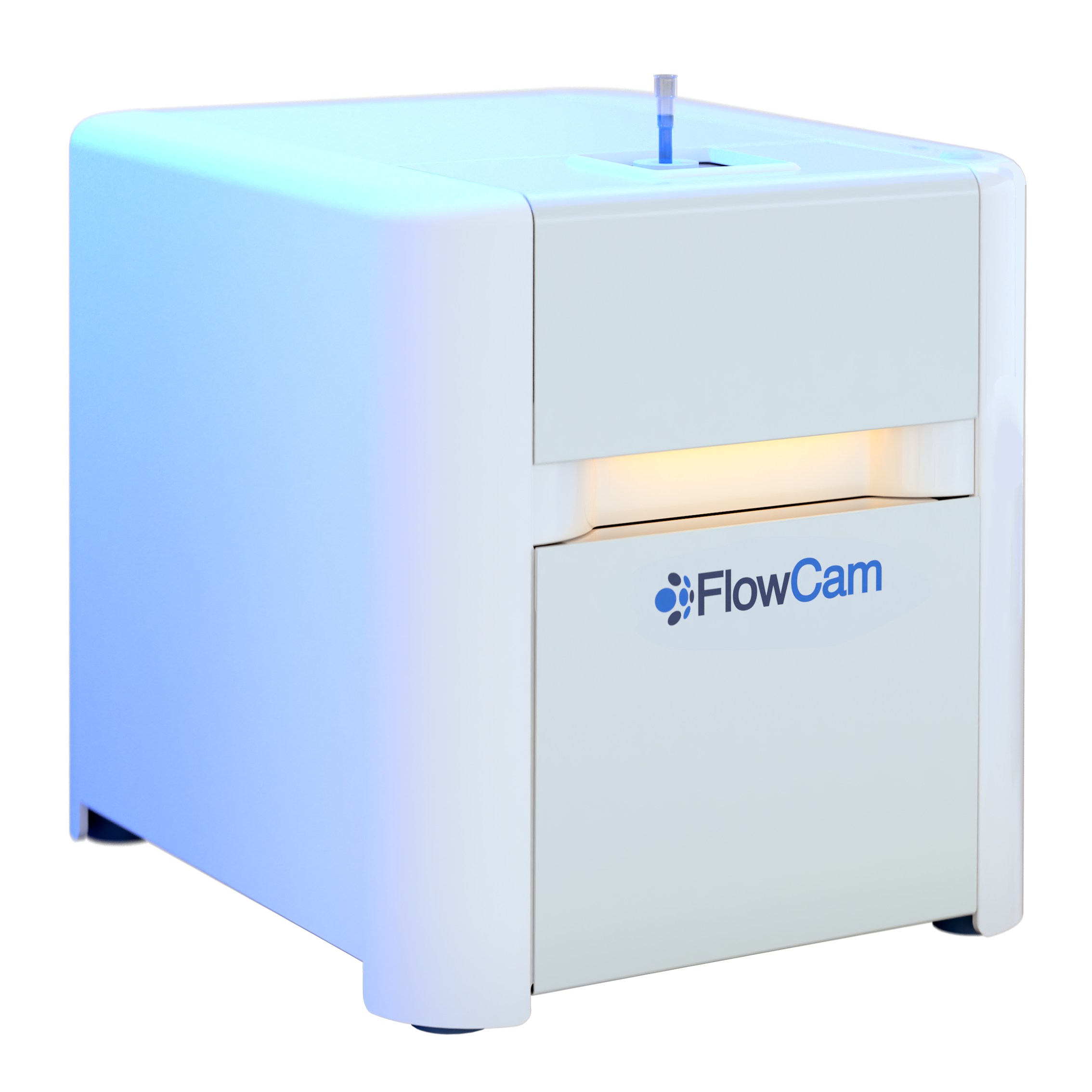 FlowCam for Analysis of Protein Formulations